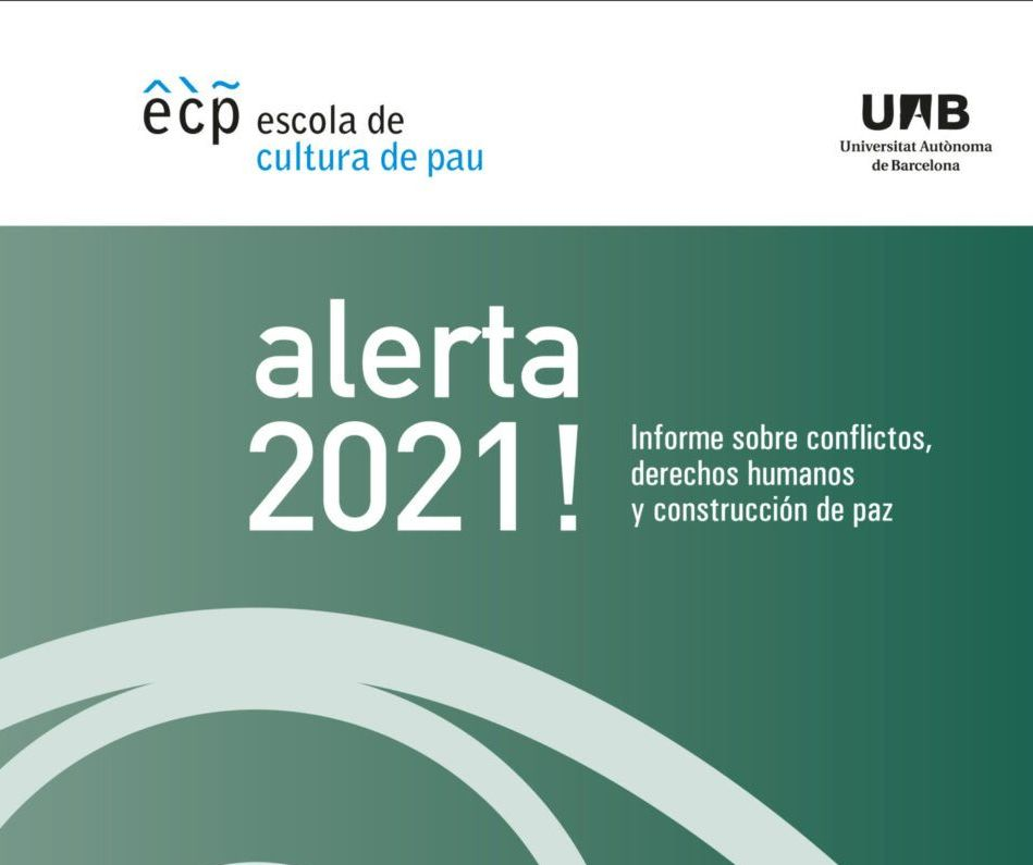 Informe anual Alerta 2021