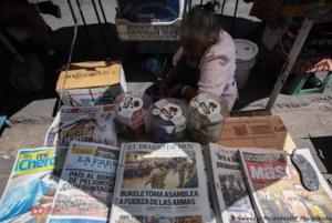Comunicado El Salvador