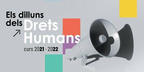 Ciclo 'Los Lunes de Derechos Humanos'