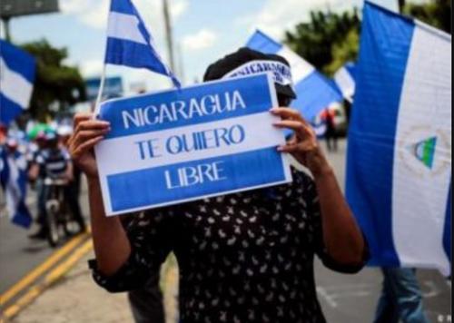 Comunicado - Nicaragua: deterioro de la situación política y de derechos humanos en el país