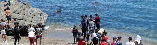Declaración sobre la situación de los niños y niñas no acompañados en Ceuta