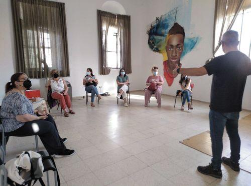 Talleres: Construyendo una cultura de paz con la Comunicación no Violenta
