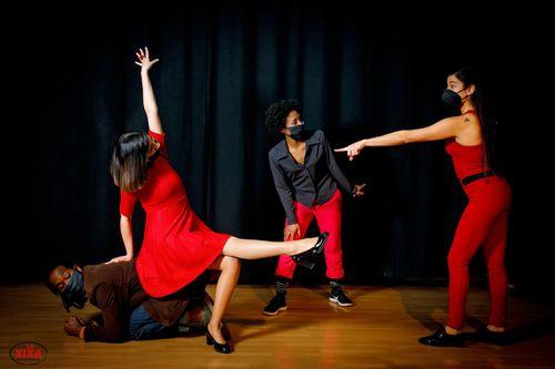 'Un tema sostenible' en el teatro